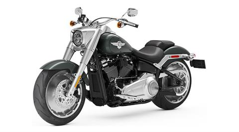 2020 Harley-Davidson Fat Boy® 114 in Plainfield, Indiana - Photo 4