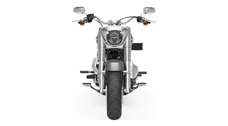 2020 Harley-Davidson Fat Boy® 114 in Pasadena, Texas - Photo 5
