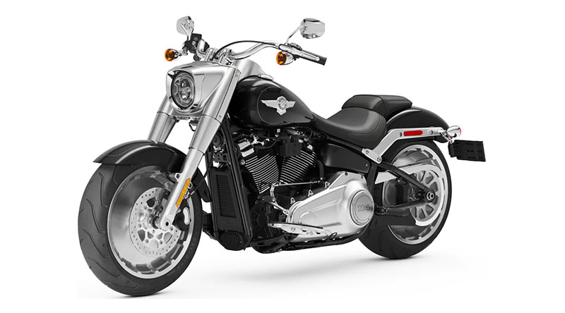 2020 Harley-Davidson Fat Boy® 114 in Cayuta, New York - Photo 4