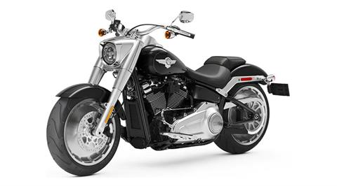 2020 Harley-Davidson Fat Boy® 114 in Carroll, Iowa - Photo 4