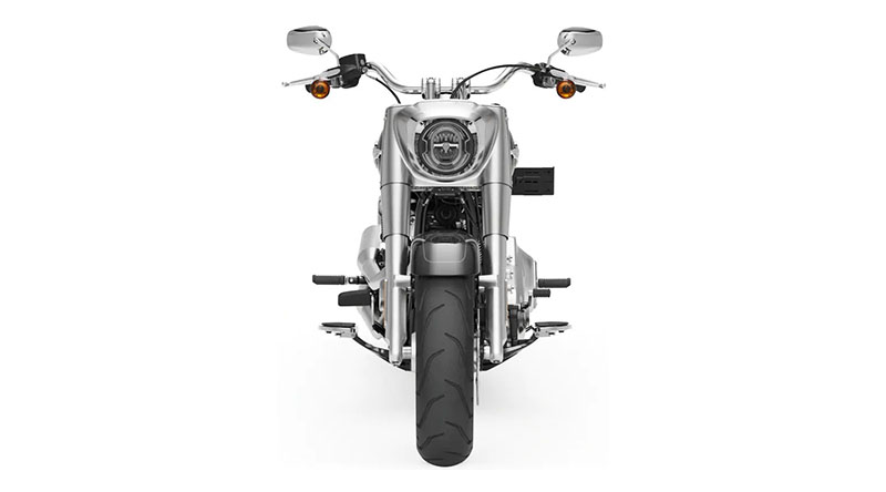 2020 Harley-Davidson Fat Boy® 114 in Augusta, Maine - Photo 5