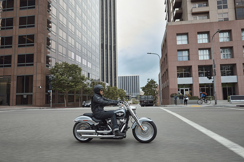 2020 Harley-Davidson Fat Boy® 114 in Johnstown, Pennsylvania - Photo 7