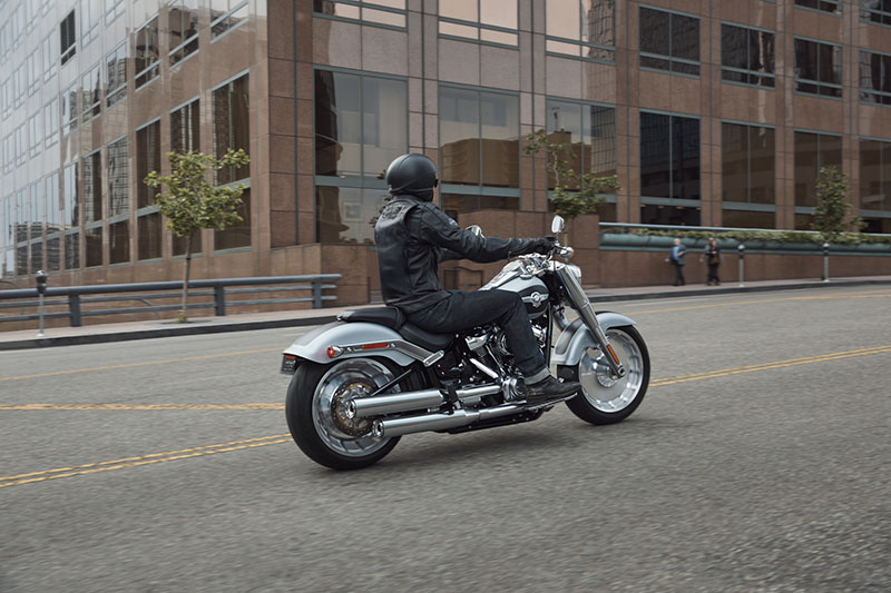 2020 Harley-Davidson Fat Boy® 114 in Michigan City, Indiana - Photo 8