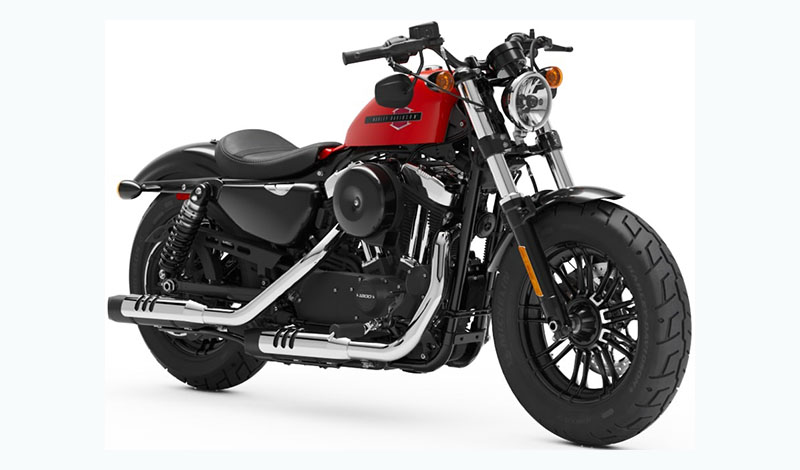 2020 Harley-Davidson Forty-Eight® in Cortland, Ohio - Photo 3