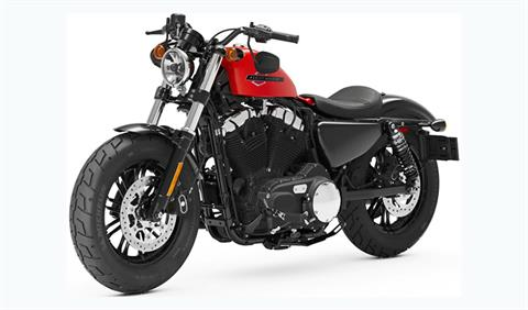 2020 Harley-Davidson Forty-Eight® in Omaha, Nebraska - Photo 4
