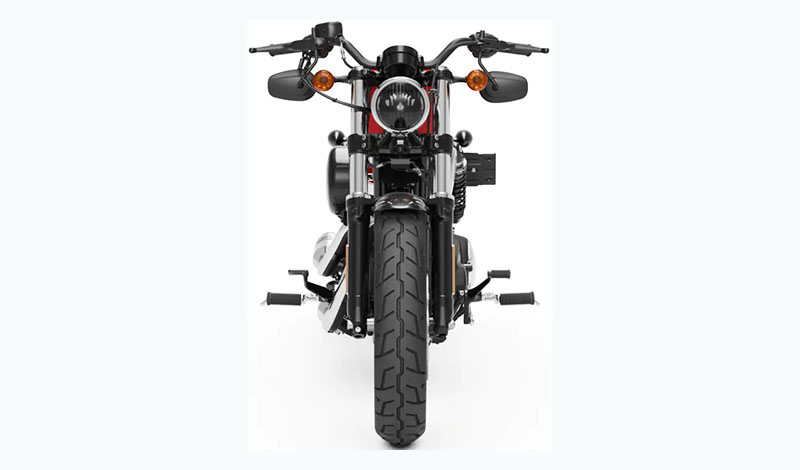 2020 Harley-Davidson Forty-Eight® in Edinburgh, Indiana - Photo 5