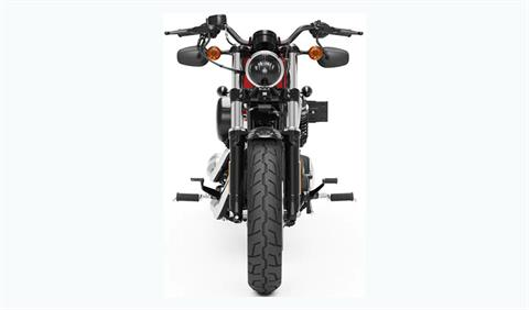 2020 Harley-Davidson Forty-Eight® in Fremont, Michigan - Photo 5