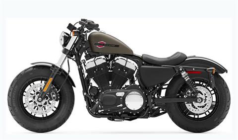 2020 Harley-Davidson Forty-Eight® in Ames, Iowa - Photo 2