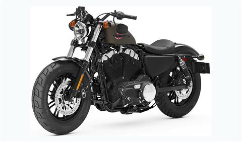 2020 Harley-Davidson Forty-Eight® in Leominster, Massachusetts - Photo 4