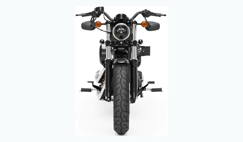 2020 Harley-Davidson Forty-Eight® in Triadelphia, West Virginia - Photo 5