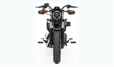 2020 Harley-Davidson Forty-Eight® in Wilmington, North Carolina - Photo 5