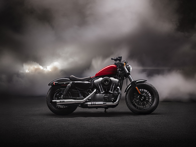 2020 Harley-Davidson Forty-Eight® in Fairbanks, Alaska - Photo 6