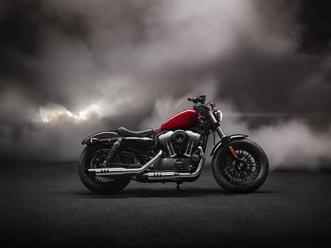 2020 Harley-Davidson Forty-Eight® in Augusta, Maine - Photo 6