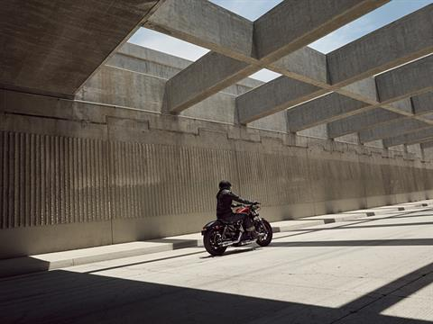 2020 Harley-Davidson Forty-Eight® in New York Mills, New York - Photo 9
