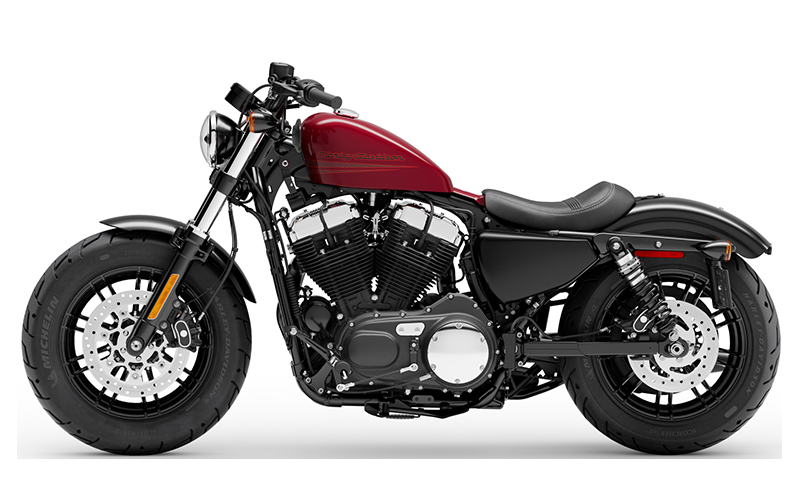 2020 Harley-Davidson Forty-Eight® in Faribault, Minnesota - Photo 2