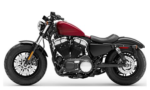 2020 Harley-Davidson Forty-Eight® in Portage, Michigan - Photo 2