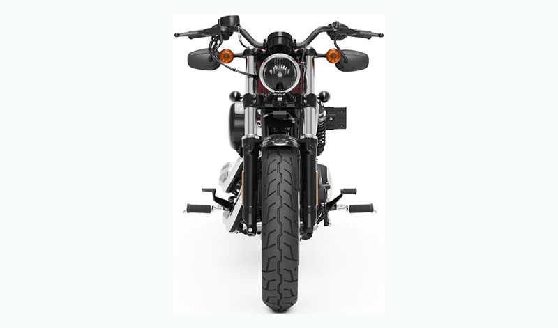 2020 Harley-Davidson Forty-Eight® in New York Mills, New York - Photo 5