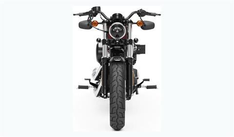 2020 Harley-Davidson Forty-Eight® in Sarasota, Florida - Photo 5