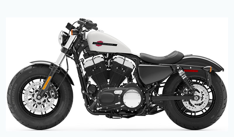2020 Harley-Davidson Forty-Eight® in Sacramento, California - Photo 2