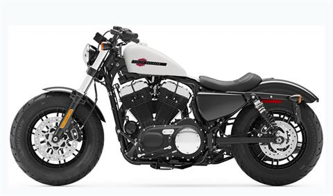 2020 Harley-Davidson Forty-Eight® in Norfolk, Virginia - Photo 2