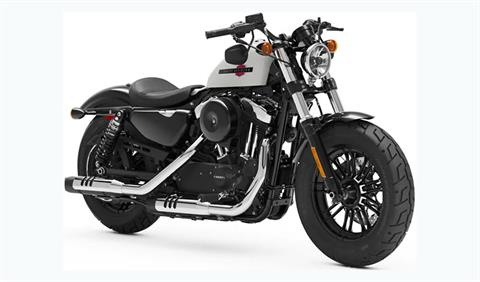 2020 Harley-Davidson Forty-Eight® in Augusta, Maine - Photo 3