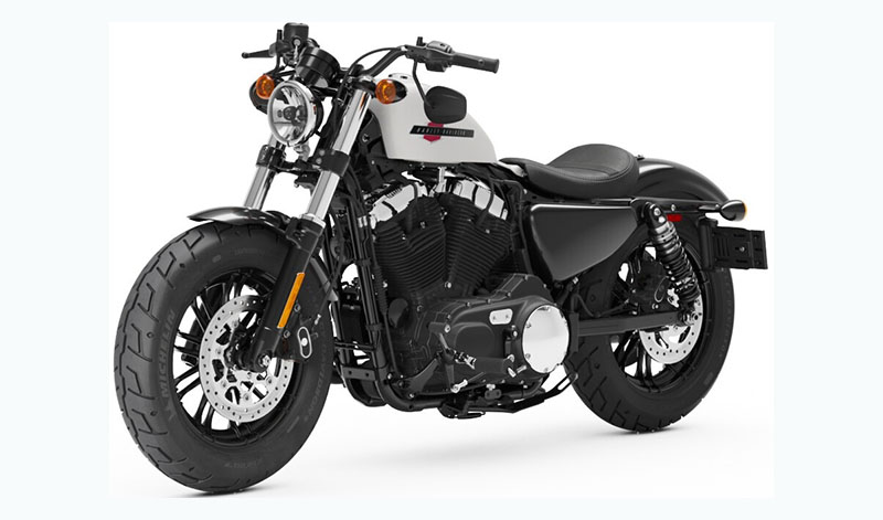 2020 Harley-Davidson Forty-Eight® in Fredericksburg, Virginia - Photo 4