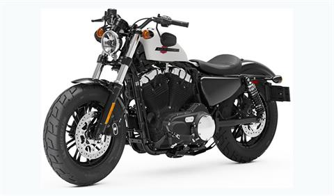 2020 Harley-Davidson Forty-Eight® in Augusta, Maine - Photo 4