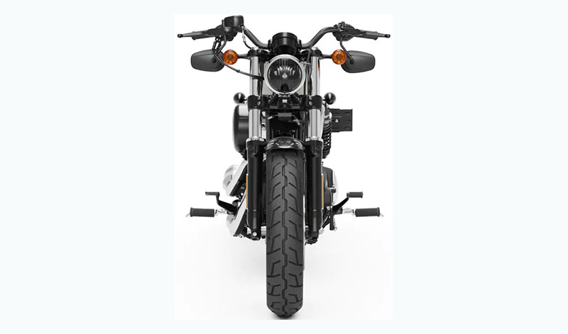 2020 Harley-Davidson Forty-Eight® in Augusta, Maine - Photo 5