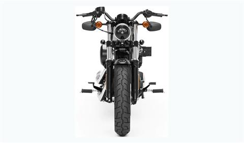 2020 Harley-Davidson Forty-Eight® in Sacramento, California - Photo 5