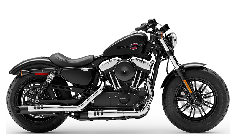 2020 Harley-Davidson Forty-Eight® in Washington, Utah - Photo 1