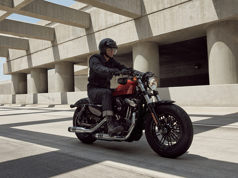 2020 Harley-Davidson Forty-Eight® in Portage, Michigan - Photo 7