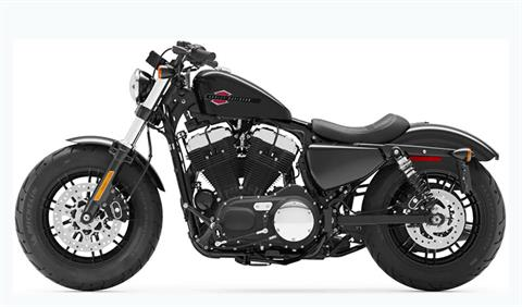 2020 Harley-Davidson Forty-Eight® in Osceola, Iowa - Photo 2