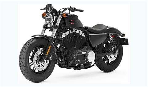 2020 Harley-Davidson Forty-Eight® in Sarasota, Florida - Photo 4