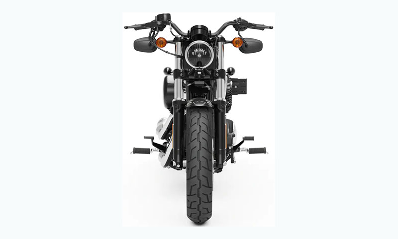 2020 Harley-Davidson Forty-Eight® in Jacksonville, North Carolina - Photo 5
