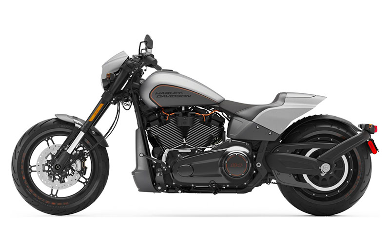 2020 Harley-Davidson FXDR™ 114 in Leominster, Massachusetts - Photo 2