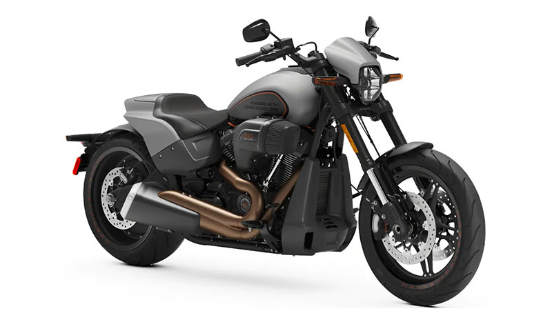 2020 Harley-Davidson FXDR™ 114 in Fredericksburg, Virginia - Photo 3