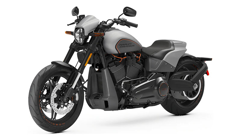 2020 Harley-Davidson FXDR™ 114 in Vacaville, California - Photo 4