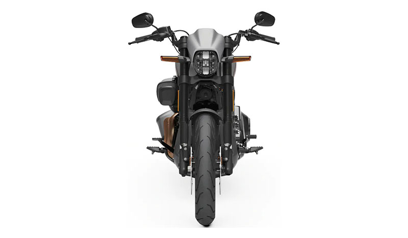 2020 Harley-Davidson FXDR™ 114 in New York, New York - Photo 5