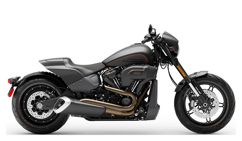 2020 Harley-Davidson FXDR™ 114 in Chippewa Falls, Wisconsin - Photo 1