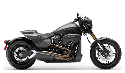 2020 Harley-Davidson FXDR™ 114 in Fredericksburg, Virginia - Photo 1