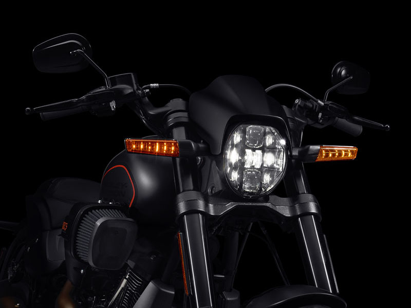 2020 Harley-Davidson FXDR™ 114 in Augusta, Maine - Photo 2