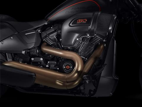 2020 Harley-Davidson FXDR™ 114 in Augusta, Maine - Photo 3