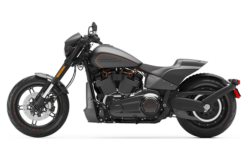 2020 Harley-Davidson FXDR™ 114 in The Woodlands, Texas - Photo 2