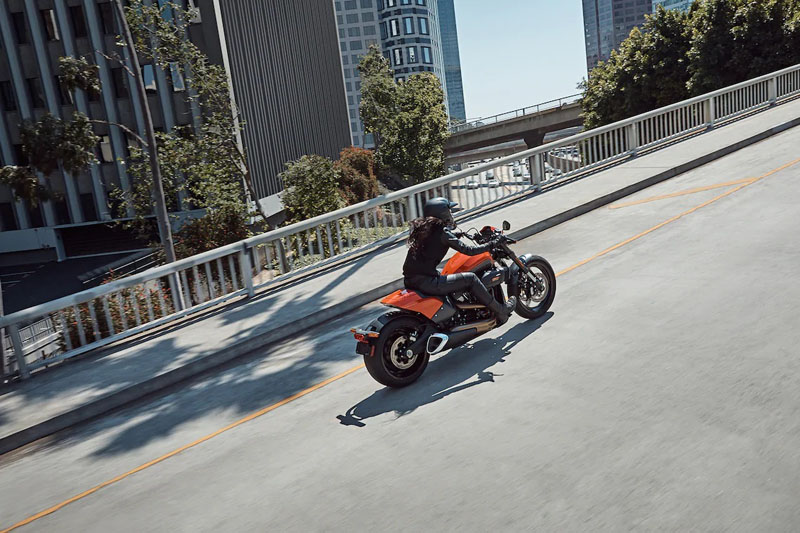 2020 Harley-Davidson FXDR™ 114 in Pittsfield, Massachusetts - Photo 11