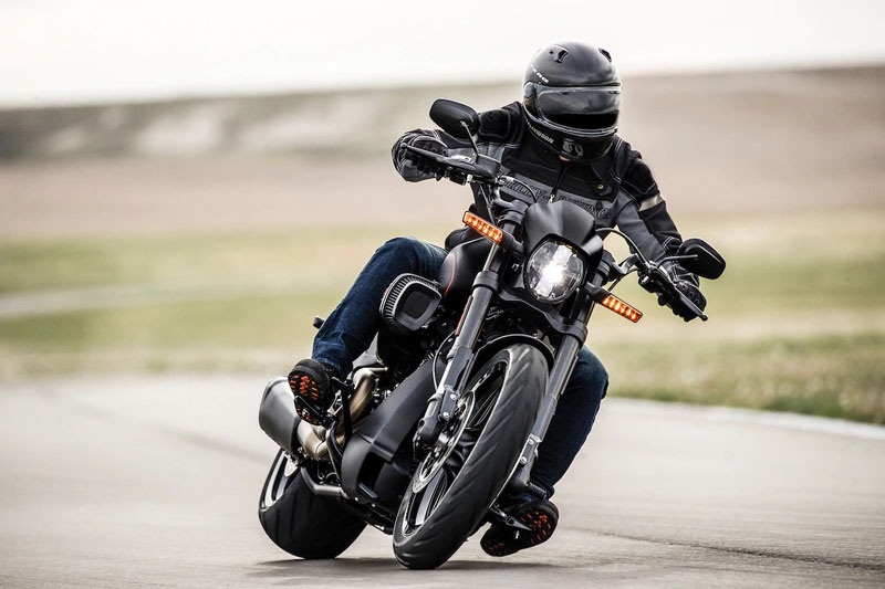 2020 Harley-Davidson FXDR™ 114 in South Charleston, West Virginia - Photo 12