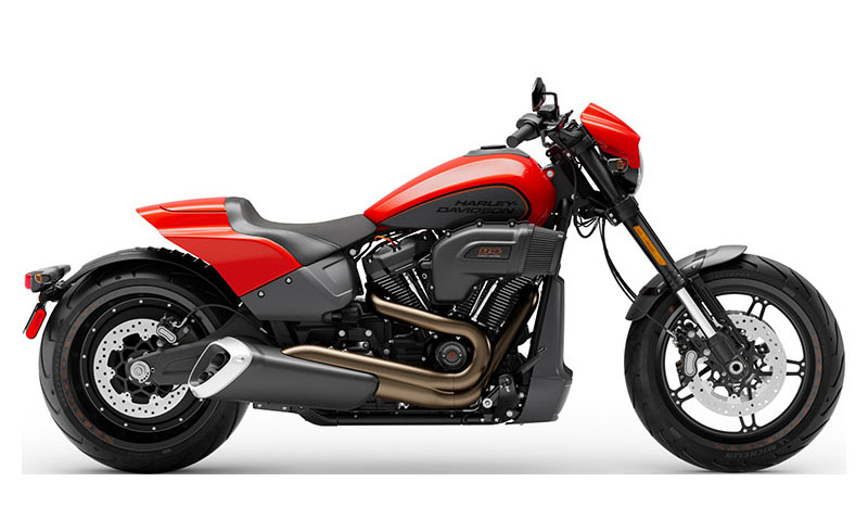 2020 Harley-Davidson FXDR™ 114 in Davenport, Iowa - Photo 1