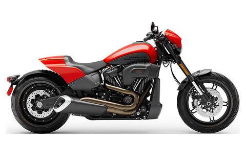 2020 Harley-Davidson FXDR™ 114 in Coralville, Iowa - Photo 1