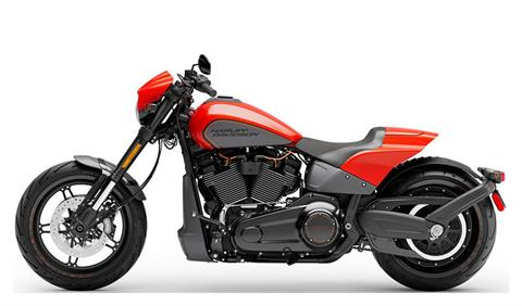 2020 Harley-Davidson FXDR™ 114 in Albert Lea, Minnesota - Photo 2