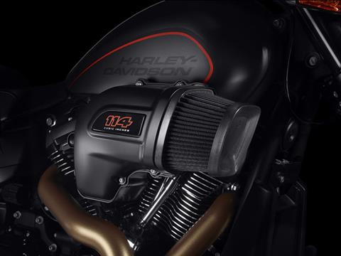 2020 Harley-Davidson FXDR™ 114 in Chippewa Falls, Wisconsin - Photo 9