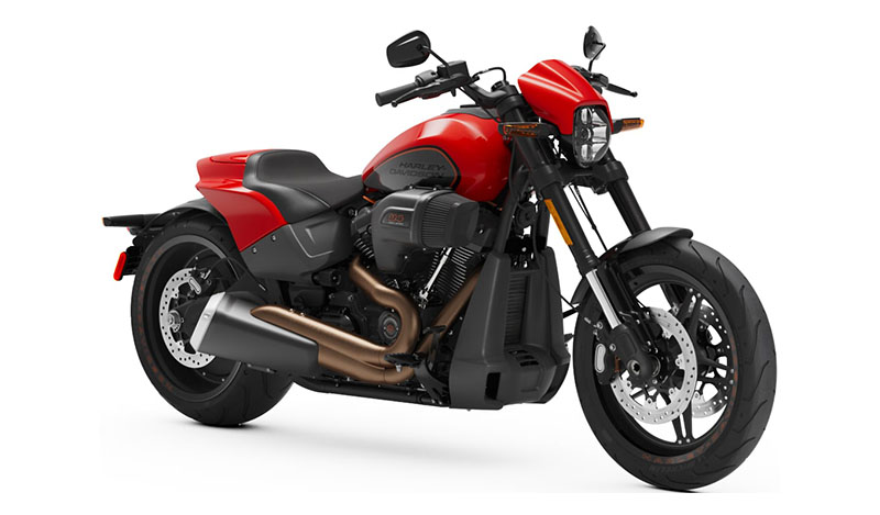 2020 Harley-Davidson FXDR™ 114 in Erie, Pennsylvania - Photo 3